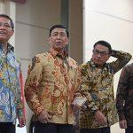 Menkominfo: 555 Ribu Kanal Menyebar Hoaks Tentang Kondisi Papua