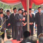 Presiden Jokowi: Habibie Adalah Suri Tauladan Seluruh Anak Bangsa