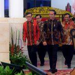 Sering Ditanya Soal Kabinet, Jokowi: Sabar, Pasti Diumumkan