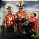 Tokoh Masyarakat Papua: Puji Tuhan, Presiden Terima Semua Aspirasi Kami