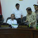 Agar Bisa 'Nendang', Jokowi Minta Pemberian Insentif Perpajakan Dikawal