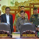 Presiden Jokowi: Pemerintah Akan Selesaikan Perbaikan Ekosistem Investasi