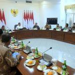 Presiden Jokowi Inginkan Langkah Perubahan Nyata di 5 Industri Prioritas