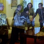Cari yang Layak, Presiden Sebut Tidak Tergesa-gesa Ajukan Capim KPK ke DPR