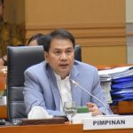 Komisi III DPR Tetapkan Irjen Pol Firli Bahuri, Ketua KPK 2019-2023