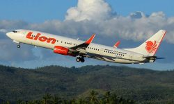 Virus Corona Merebak, Lion Air Grup Batalkan Penerbangan ke Kota-kota di China