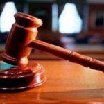 Beli Sabu di Pasar Ijabah, JPU Tuntut Sabaruddin Dihukum 8 Tahun Penjara