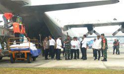 Presiden Jokowi: Pemerintah Lakukan Segala Upaya Padamkan Karhutla di Riau
