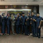 Kabut Asap, Anggota DPRD Berau Pilih Angkutan Darat ke Balikpapan