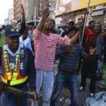 Afrika Selatan Dilanda Kerusuhan 'Menentang Warga Negara Asing'
