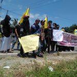 Pulau Sebatik: Listrik Mati Melulu, Mahasiswa Demonstrasi