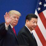 Perang Dagang AS-Tiongkok Berpotensi Jadi Perang Dingin