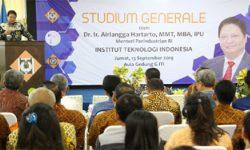 Bangun SDM Industri Kompeten, Kemenperin Dorong Kualitas Institut