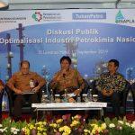 Kemenperin Optimistis Kinerja Industri Petrokimia Bangkit Lagi