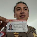 Polri Gandeng Bank Mandiri Terbitkan SIM Pintar Multifungsi
