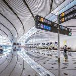 Bandara Baru Seharga Rp155 Triliun Mulai Beroperasi di China