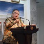 Pemerintah Gelontorkan Rp2 T untuk Ibu Kota Baru di 2020