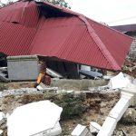 Korban Meninggal Gempa Ambon 23 Orang, Presiden Jokowi Ucapkan Duka Cita