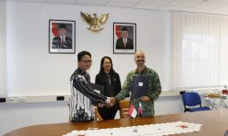 GRAVFARM Indonesia Realisasikan Direct Export Kopi Senilai € 1 Juta ke Slowakia