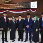 Enam Wakil Kutim di DPRD Kaltim Diminta Berkontribusi Terhadap Pembangunan