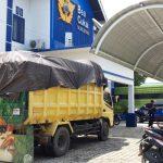 Kantor Bea Cukai Belum Periksa Truk Muatan Sembako Ilegal Asal Malaysia, Ini Alasannya