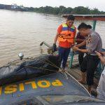 Mayat Tanpa Identitas di Mahakam Bikin Geger Warga Sungai Kapih