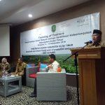 TOT Tingkatkan Kompetensi SDM Perkebunan Kelapa Sawit