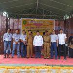 Strategi Ismu Sukseskan Gerbang Desa Madu, Jadikan Desa Subjek Pembangunan