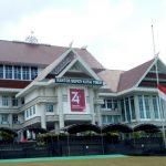 Penghargaan Kepada Presiden ke-3 RI BJ Habibie, Bendera Setengah Tiang di Kantor Bupati