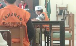 Jual Batubara Fiktif, Direktur PT SBAK Diadili