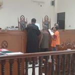 Kasus Sengketa Tanah, Ketua RT Dihadirkan di Persidangan