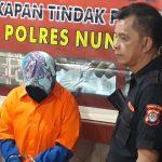 Kasus Mahasiswi Kurir 20 Kg Sabu Segera Dilimpahkan ke Kejaksaan