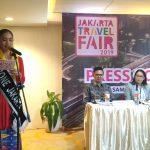 Jakarta Travel Fair di Big Mall Bikin Liburan ke Jakarta Lebih Mudah