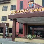 Tahanan Narkoba di Samarinda Kabur dari Sel Polisi