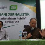Persoalan Lingkungan di Kaltim Bukan Soal Ringan