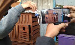 Modus Jual Ayam, Rumah Bangsal di Samarinda Ternyata Jualan Sabu