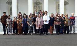Jokowi Pertimbangkan Terbitkan Perppu KPK