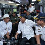 Tarif Jakarta-Bandung Rp19 Juta, Menhub Luncurkan KA Istimewa