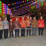 Harmoni dan Alkuturasi Budaya Dalam Mooncake Festival