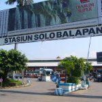 Kereta Bandara Adi Soemarmo ke Solo Balapan Beroperasi Bulan Depan