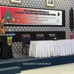 Persiapan IKN, Kapakat Isen Mulang Gelar Musyawarah