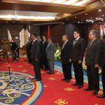 Gubernur Lantik Pengurus Asosiasi Pasar Batubara Domestik Kaltim