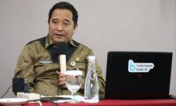 Mendagri Hanya Wakili Pemerintah Bahas RUU MD3, Tidak Terlibat Dalam Pembahasan RUU KPK