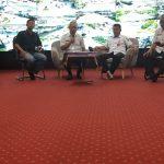 Wawali: Jangan Seperti Orang Hanya Numpang Tidur di Samarinda