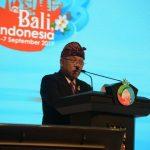 Indonesia Tuan Rumah Forum Irigasi Dunia dan Pertemuan Dewan Eksekutif Internasional
