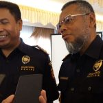 Bea Cukai Minta Pemda dan Masyarakat Dukung Pembangunan Toserba untuk Legalkan Sembako Malaysia
