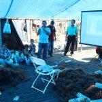 BNNK Nunukan Sosialisasi Bahaya Narkoba ke Petani Rumput Laut
