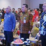 Adakan Rakor di Makassar, BPKAD Kaltim Dikritik GPRKT