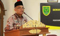 Gaji Bulanan PNS Bakal Dipotong untuk Zakat