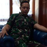 HUT ke 74 TNI AL: Lanal Nunukan Tanam 5.000 Mangrove di Sebatik